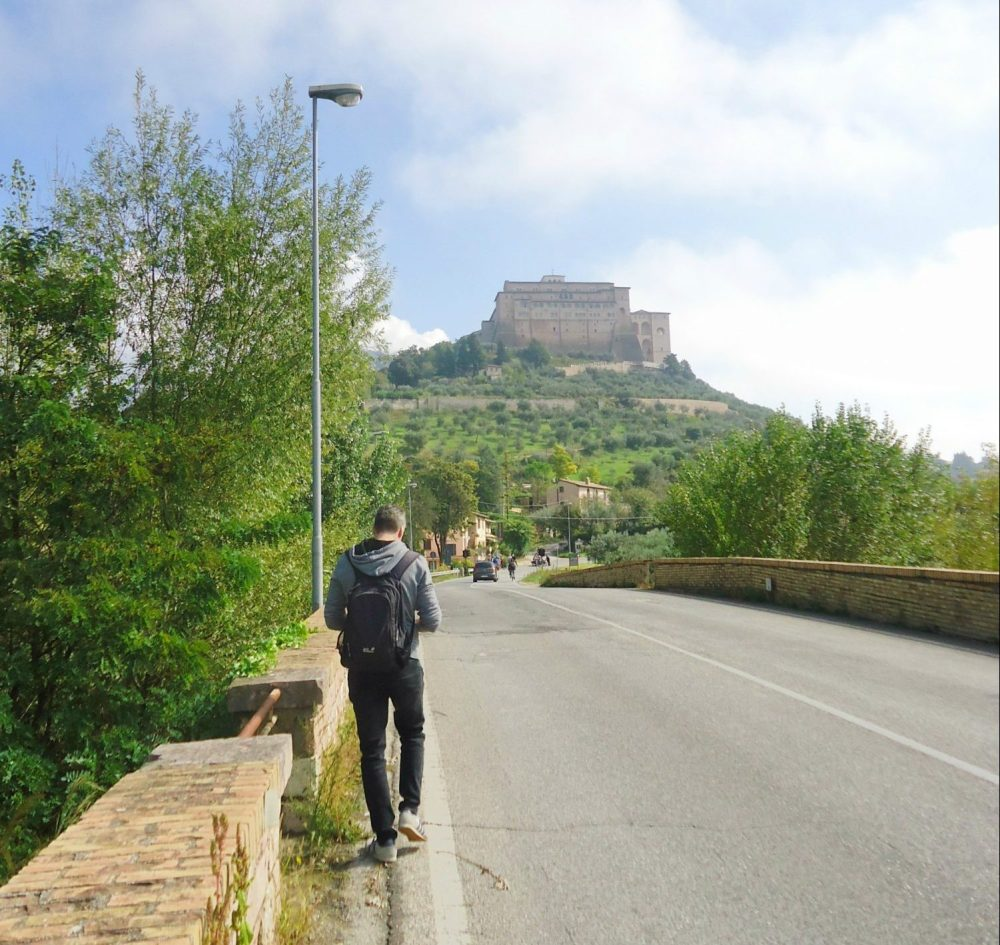 assisi-view